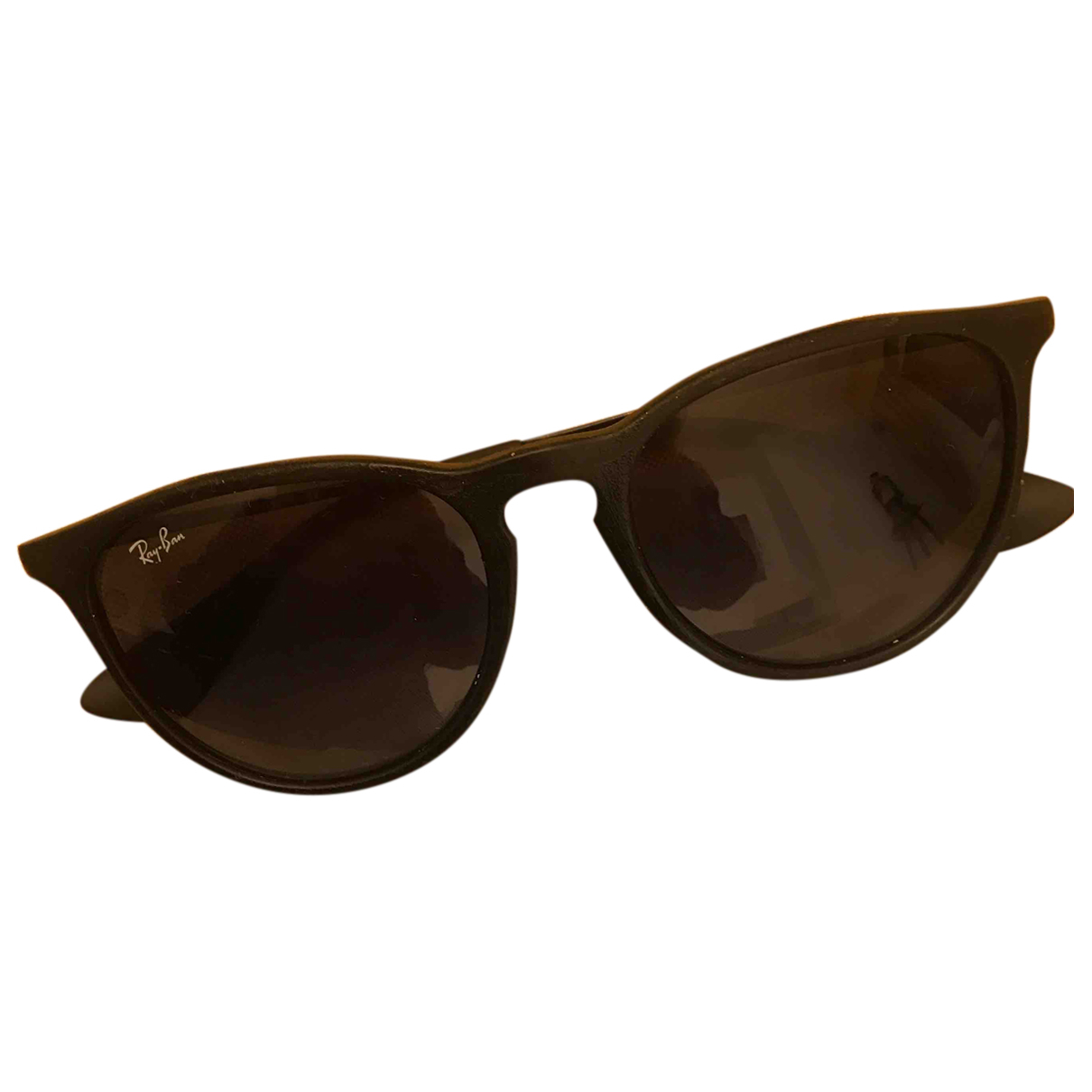 Ray-ban Erika Grey Sunglasses for Women N