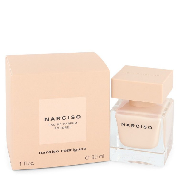 Narciso Poudree - Narciso Rodriguez Eau de Parfum Spray 30 ML