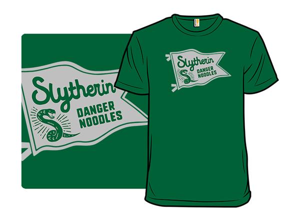 The Danger Noodles T Shirt