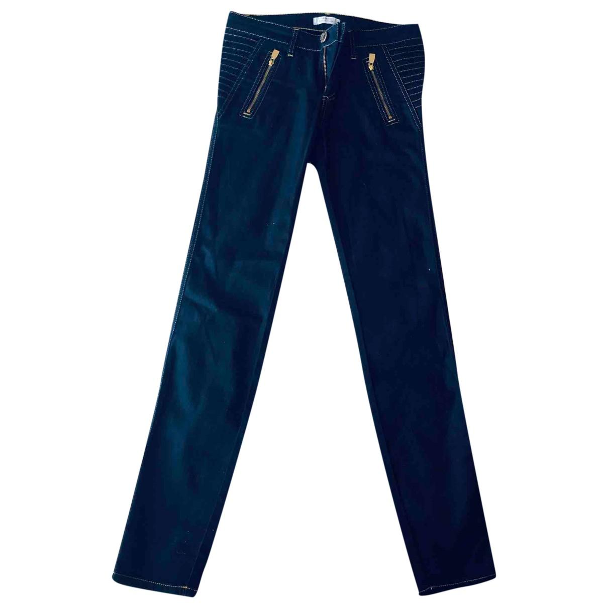 Versace \N Jeans in  Blau Denim - Jeans