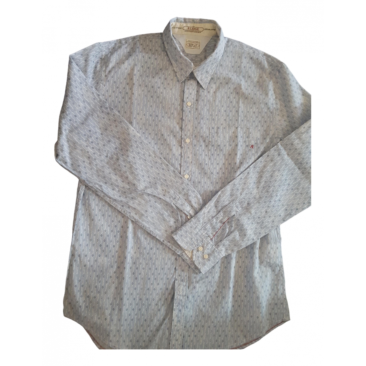 Camisas Replay