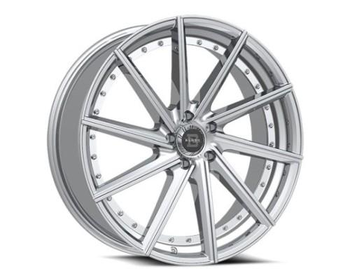 Blade BRVT-453 Renata Wheel 24x8.5 5x120 35mm Chrome