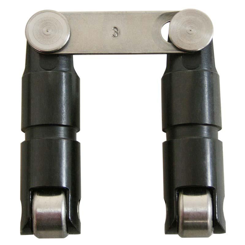 Mechanical Roller SportMax Vertical Bar Lifters; Pontiac / Oldsmobile V8 Howards Cams 91417-2 91417-2