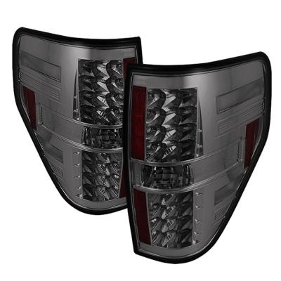 Spyder Auto Group LED Tail Lights - 5012340