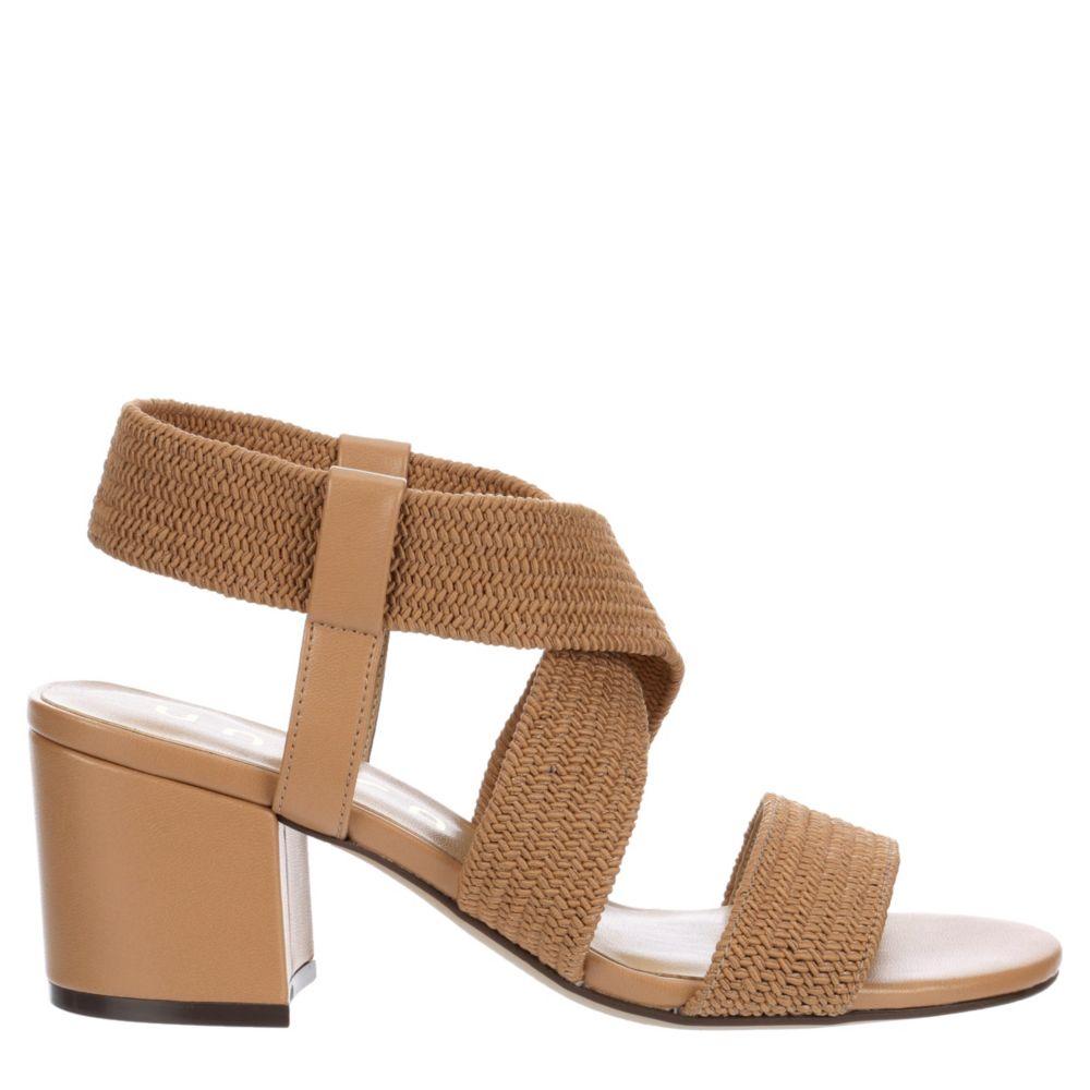 Unisa Womens Elzie Sandal Blockheel Sandals