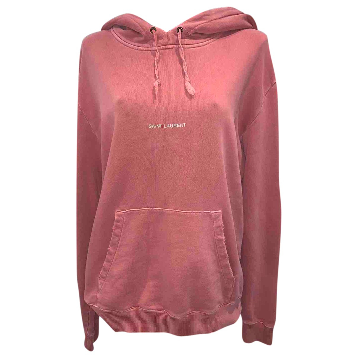 Sudadera Saint Laurent