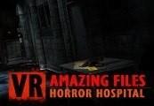VR Amazing Files: Horror Hospital Steam CD Key