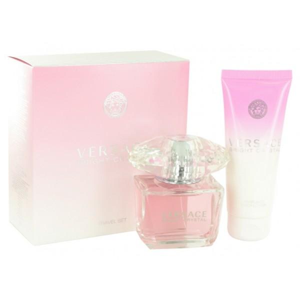 Bright Crystal - Versace Geschenkbox 90 ML