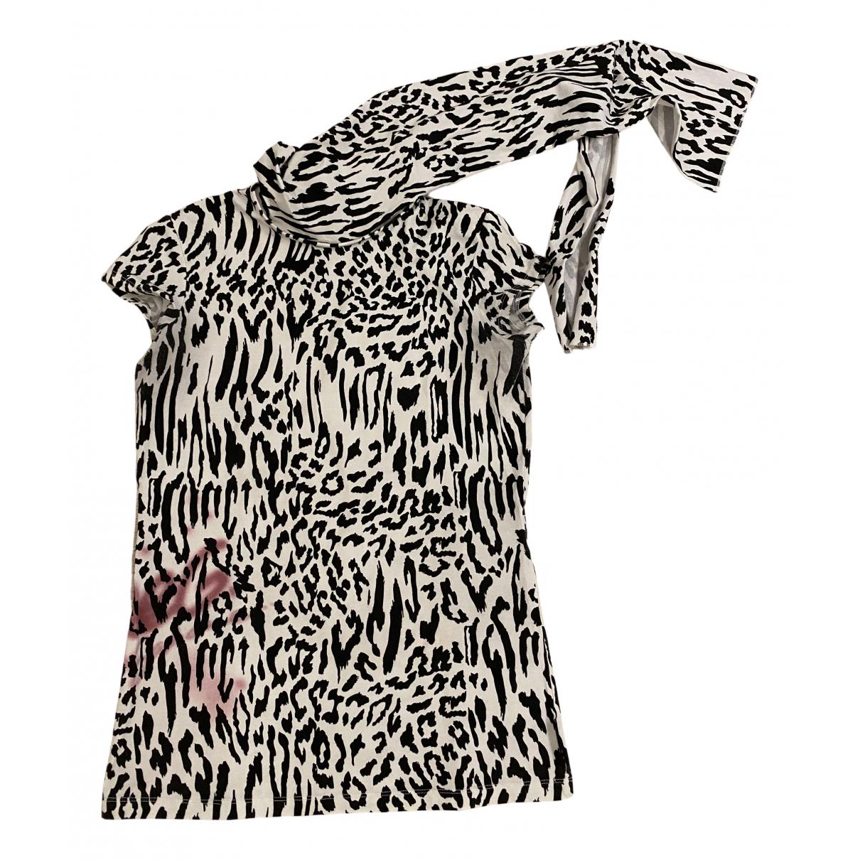 D&g - Top   pour femme en coton