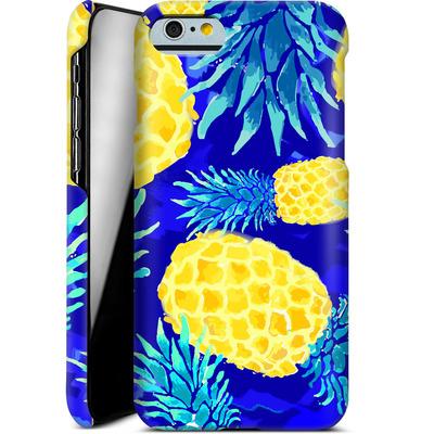 Apple iPhone 6s Smartphone Huelle - Pineapple Crush von Mukta Lata Barua