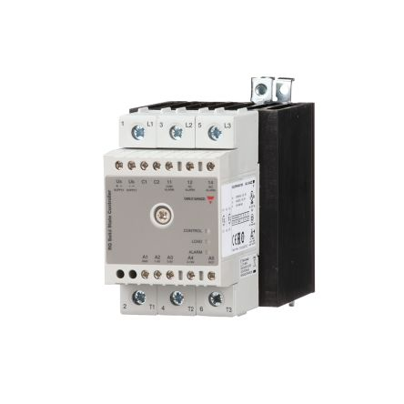 Carlo Gavazzi 50 A Solid State Relay, Proportional, DIN Rail, Varistor, 660 V ac Maximum Load