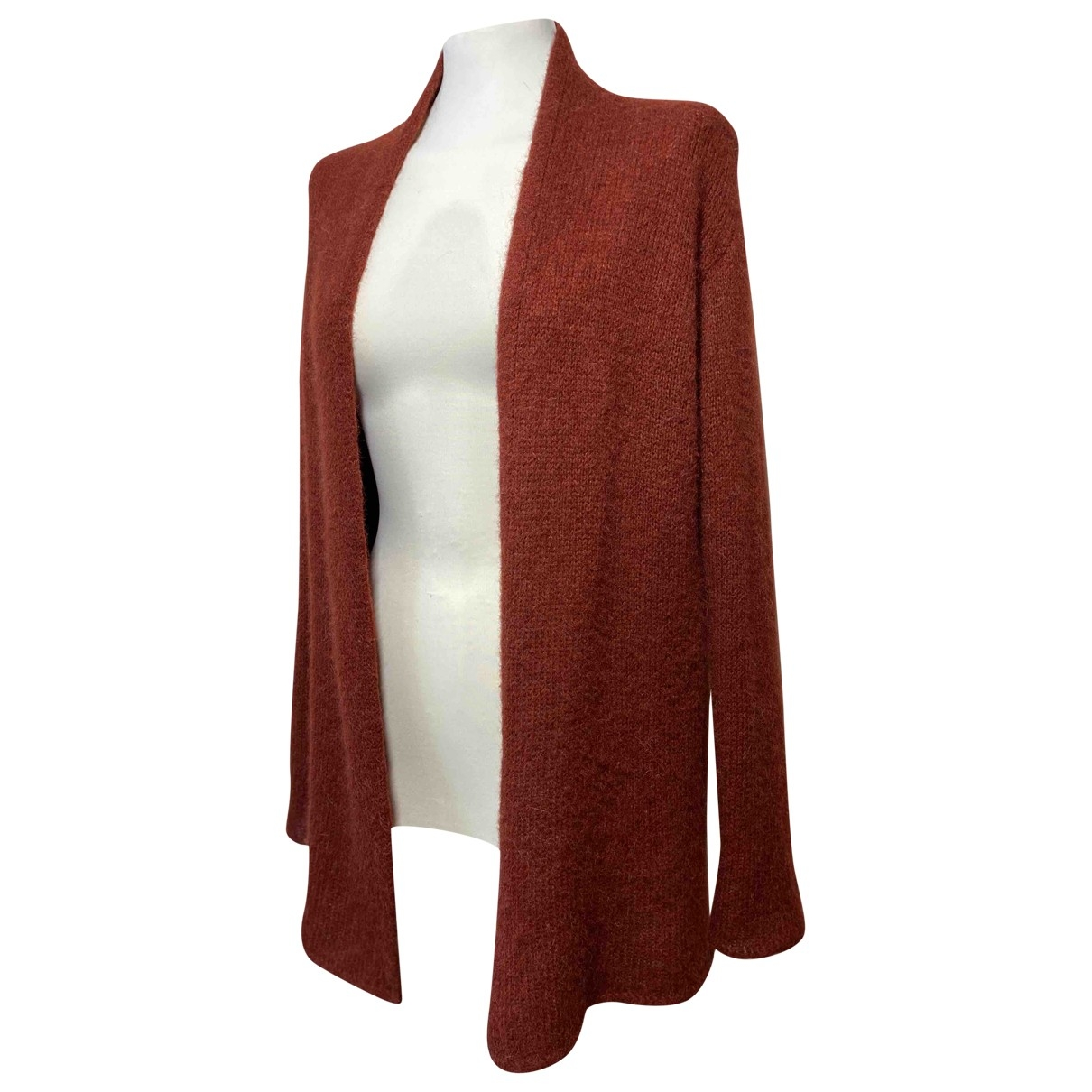Max Mara \N Pullover in Wolle