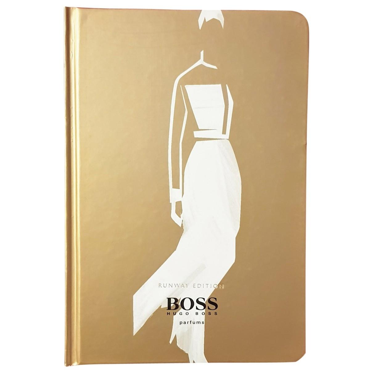 Moda Hugo Boss