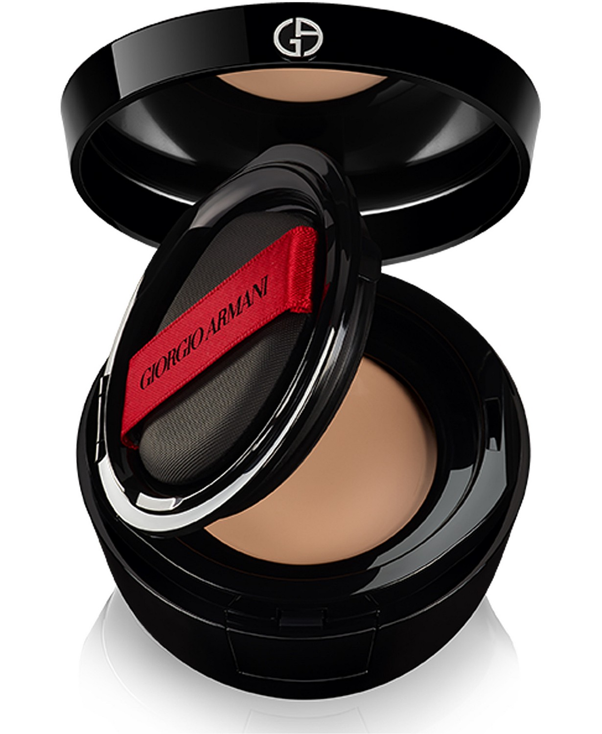 Power Fabric Foundation Compact - 5.5