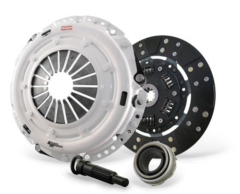 Clutch Masters 15017-HDFF FX350 Single Clutch Kit Subaru Outback 2.5L Turbo 6-Speed (GT Spec B) 07-09