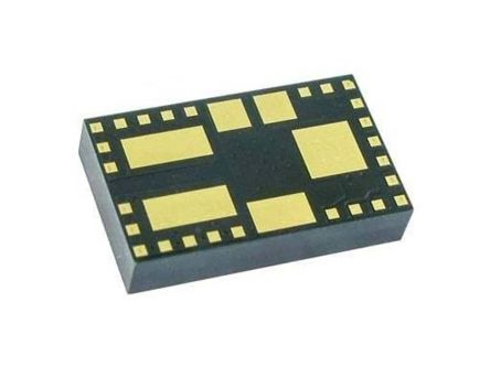 Maxim Integrated MAXM17536ALY#, DC-DC Power Supply Module 4A 12 V Input, 60 V Output, 2.2 MHz 29-Pin, SiP (132)