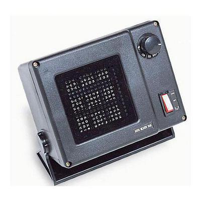 Rampage Back Seat Heater - 3501