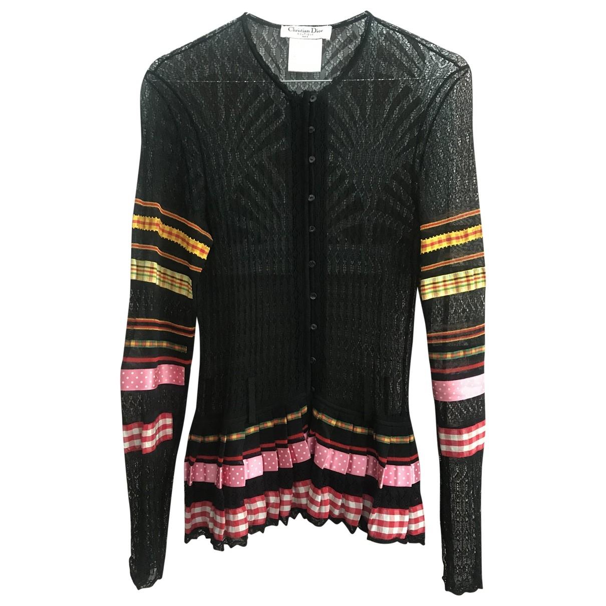 Dior \N Multicolour Knitwear for Women 36 FR