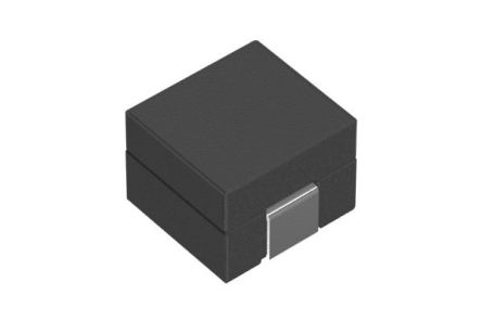 TDK , VLB, SMD Shielded Wire-wound SMD Inductor with a Ferrite Core, 110 μH ±20% 47A Idc (500)