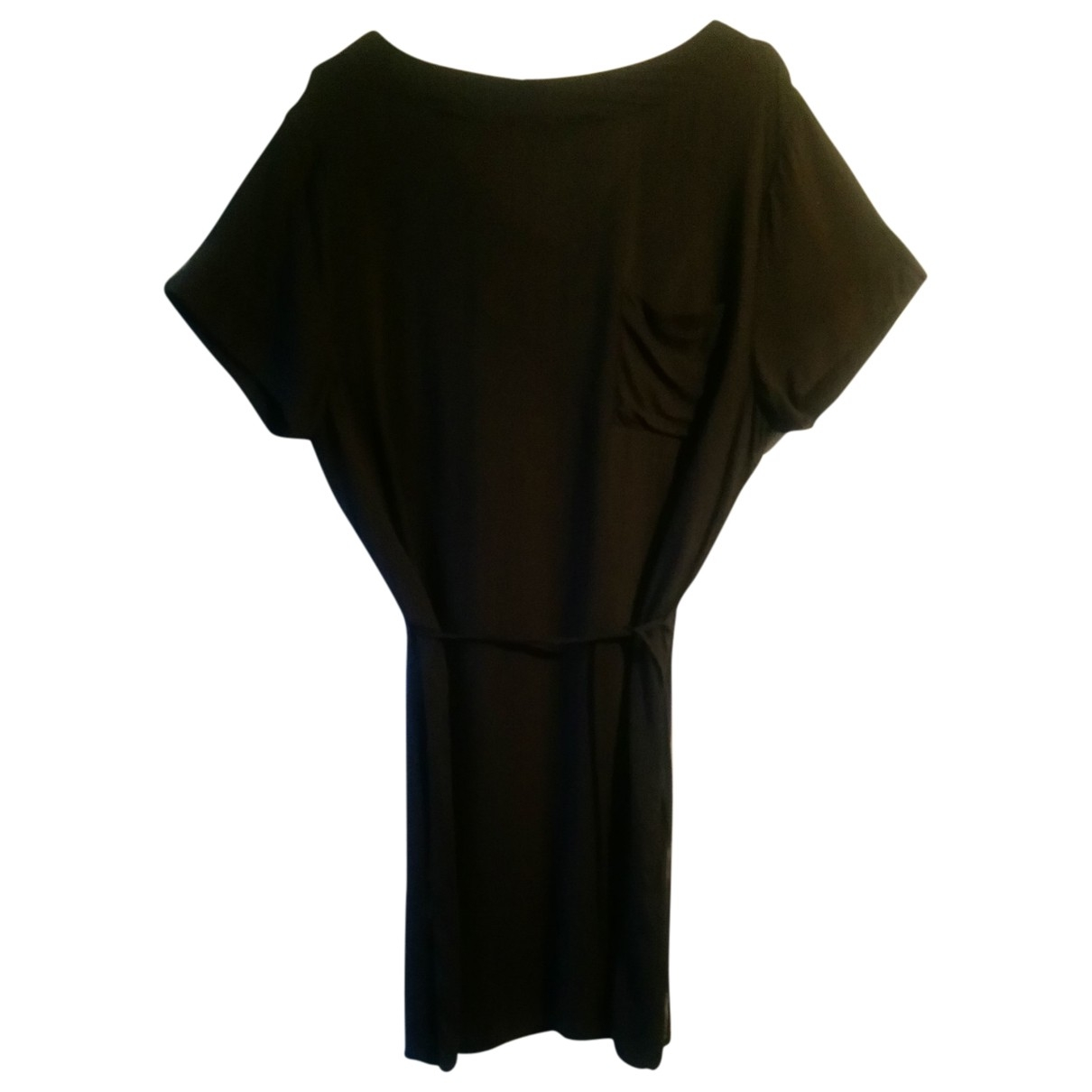 - Robe   pour femme - anthracite