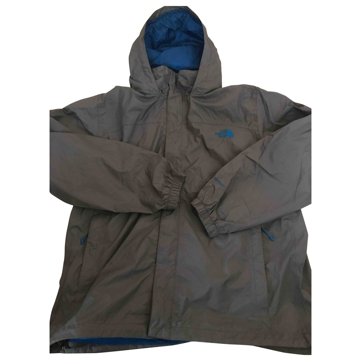 The North Face - Manteau   pour homme - gris