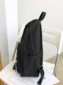 Pocket Front Backpack