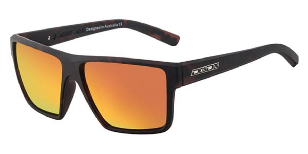 Dirty Dog Noise Polarized 53486 Mens Sunglasses  Size 57