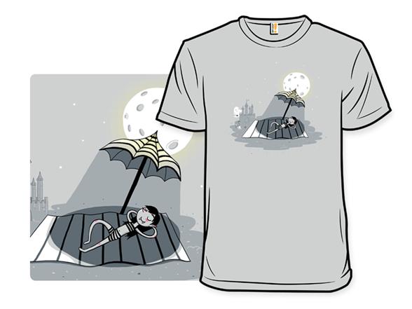 Moonbathing T Shirt