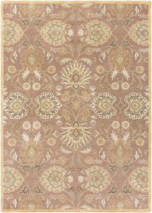Caesar CAE-1108 8' x 11' Rectangle Traditional Rug in
