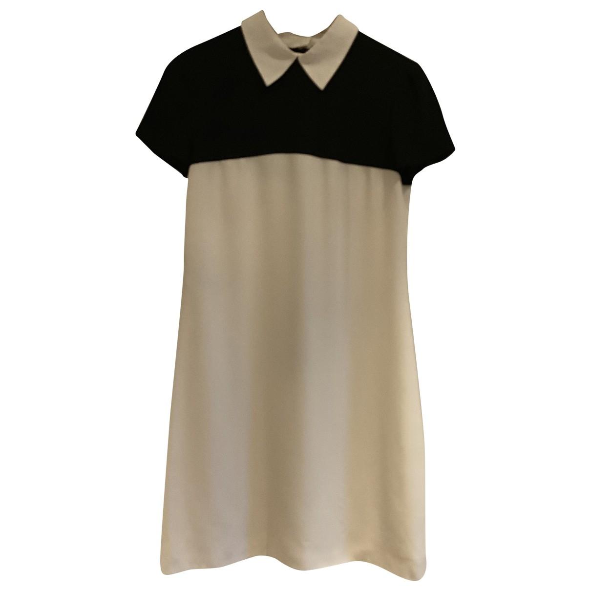 Prada \N Kleid in Polyester