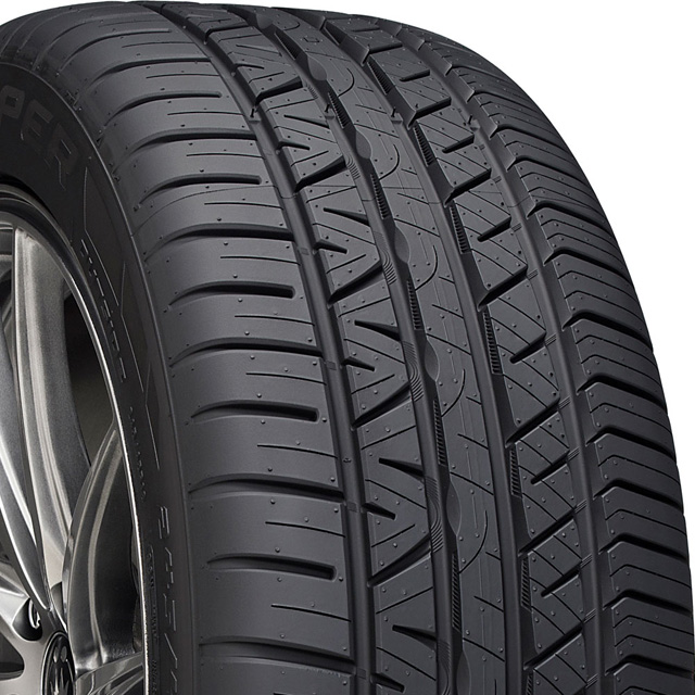 Cooper 90000025136 Zeon RS3-G1 215 /45 R17 91W XL BSW