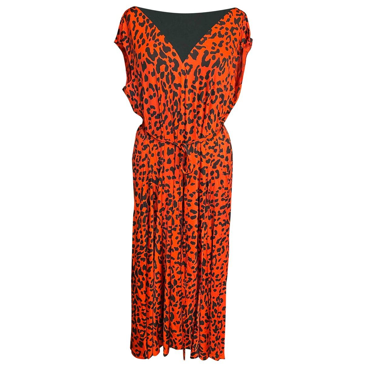Vetements \N Red dress for Women S International