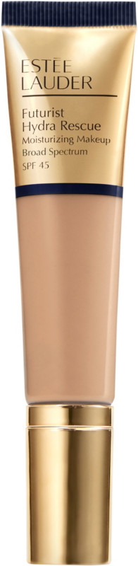 Futurist Hydra Rescue - Moisturizing Makeup SPF 45 - 4N1 Shell Beige (medium tan with neutral undertones)