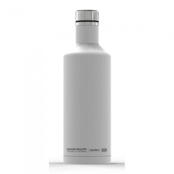 "Thermobecher Asobu ""Times Square White"", 450 ml"