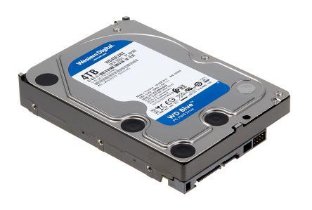 Western Digital 4 TB Internal Hard Drive