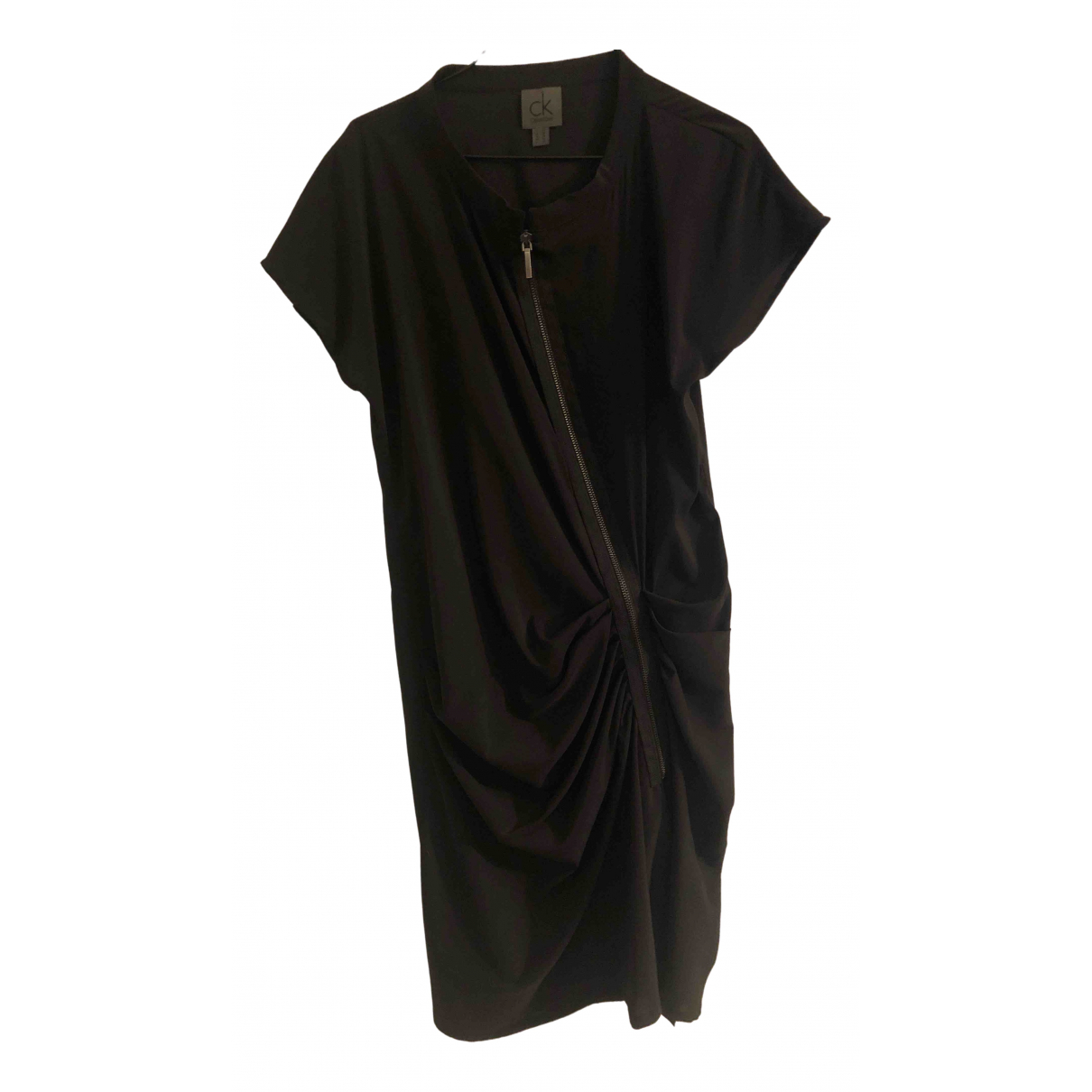 Calvin Klein \N Black dress for Women 42 IT