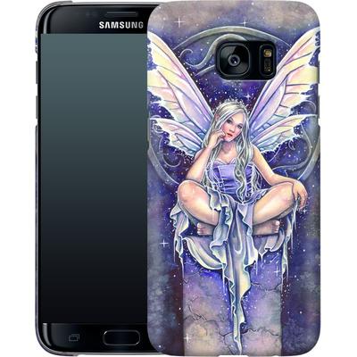 Samsung Galaxy S7 Edge Smartphone Huelle - Shimmer von Selina Fenech
