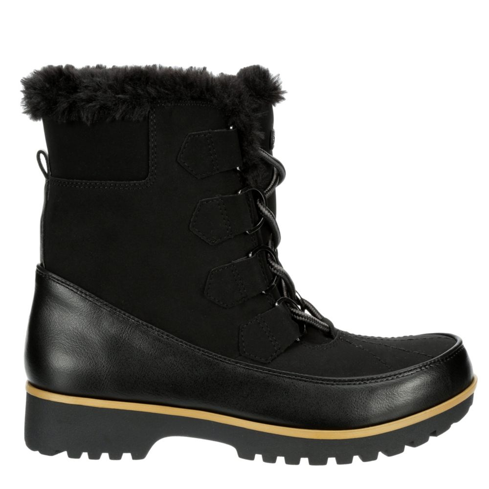 Jbu Womens Brunswick Cold Weather Boot