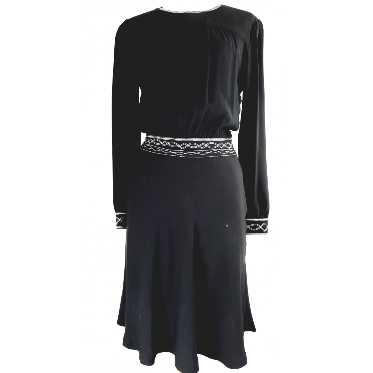 Agnes B. - Robe   pour femme - noir