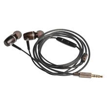 1 pieza auriculares con cable