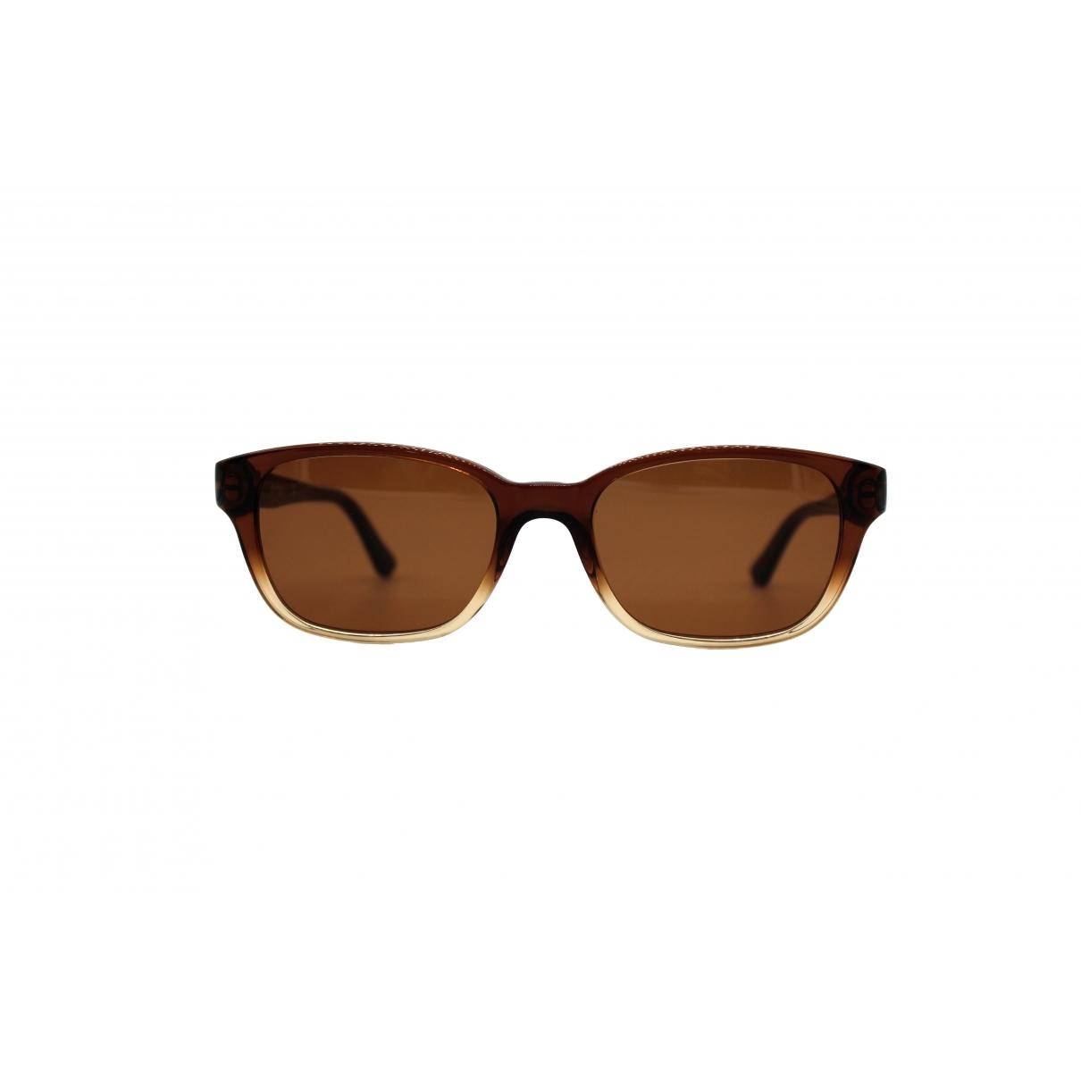 Vogue \N Brown Sunglasses for Women \N