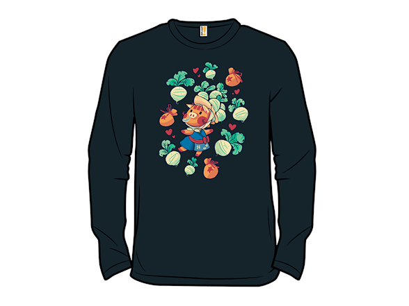 Turnip Merchant T Shirt