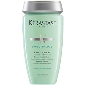 Kerastase Soin des cheveux Specifique Bain Divalent sans pompe 1000 ml