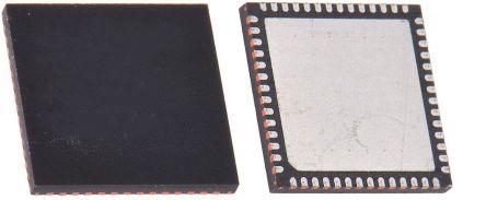 Maxim Integrated MAX9275GTN/V+, LVDS Serializer CML, LVCMOS 3.12Gbit/s, 56-Pin, TQFN (260)