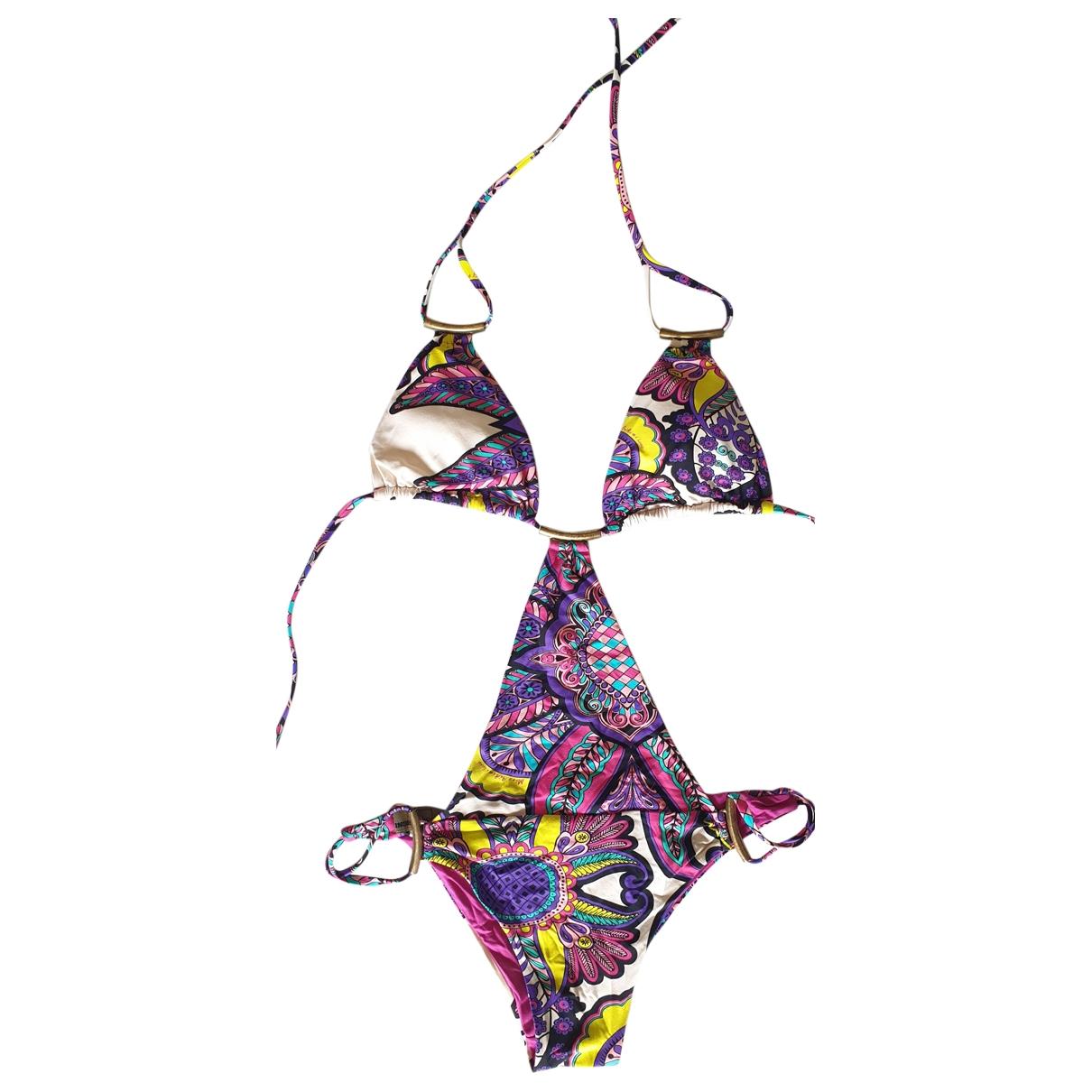 - Bain   pour femme - multicolore