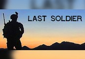 Last Soldier Steam CD Key