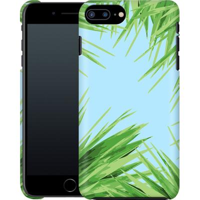 Apple iPhone 7 Plus Smartphone Huelle - Aloe von Mukta Lata Barua