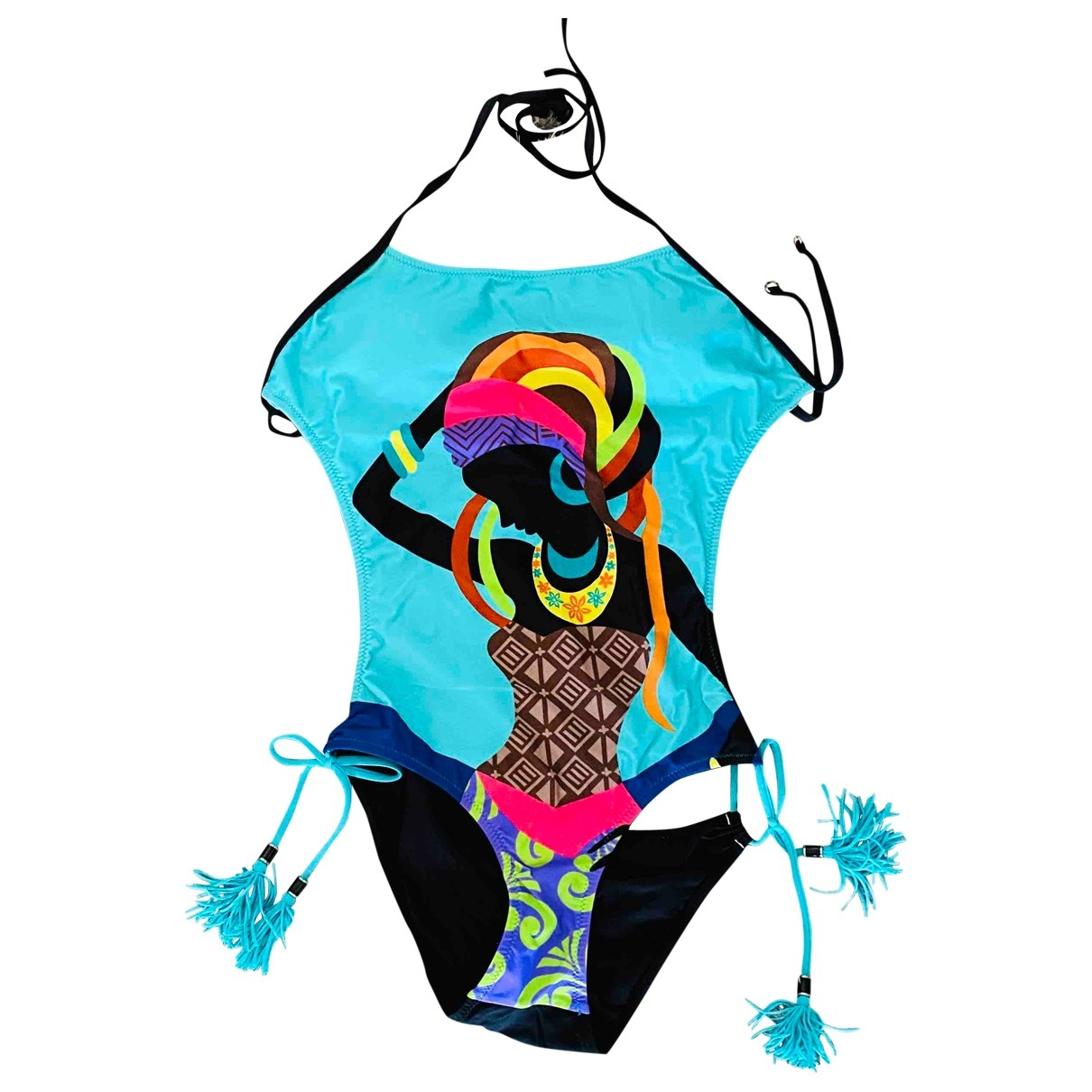 Non Signé / Unsigned \N Swimwear for Women M International