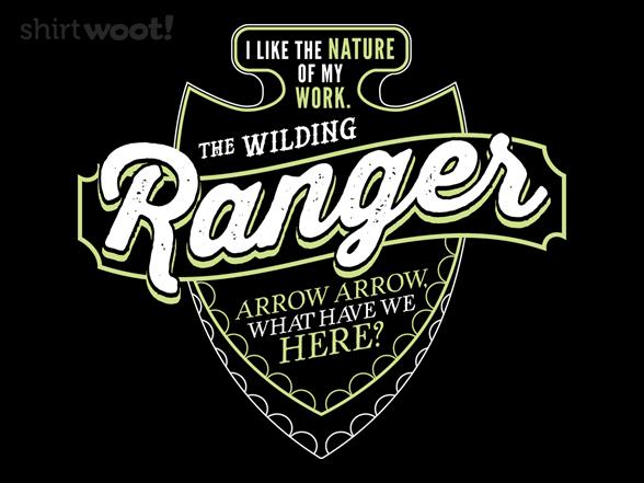 The Ranger T Shirt