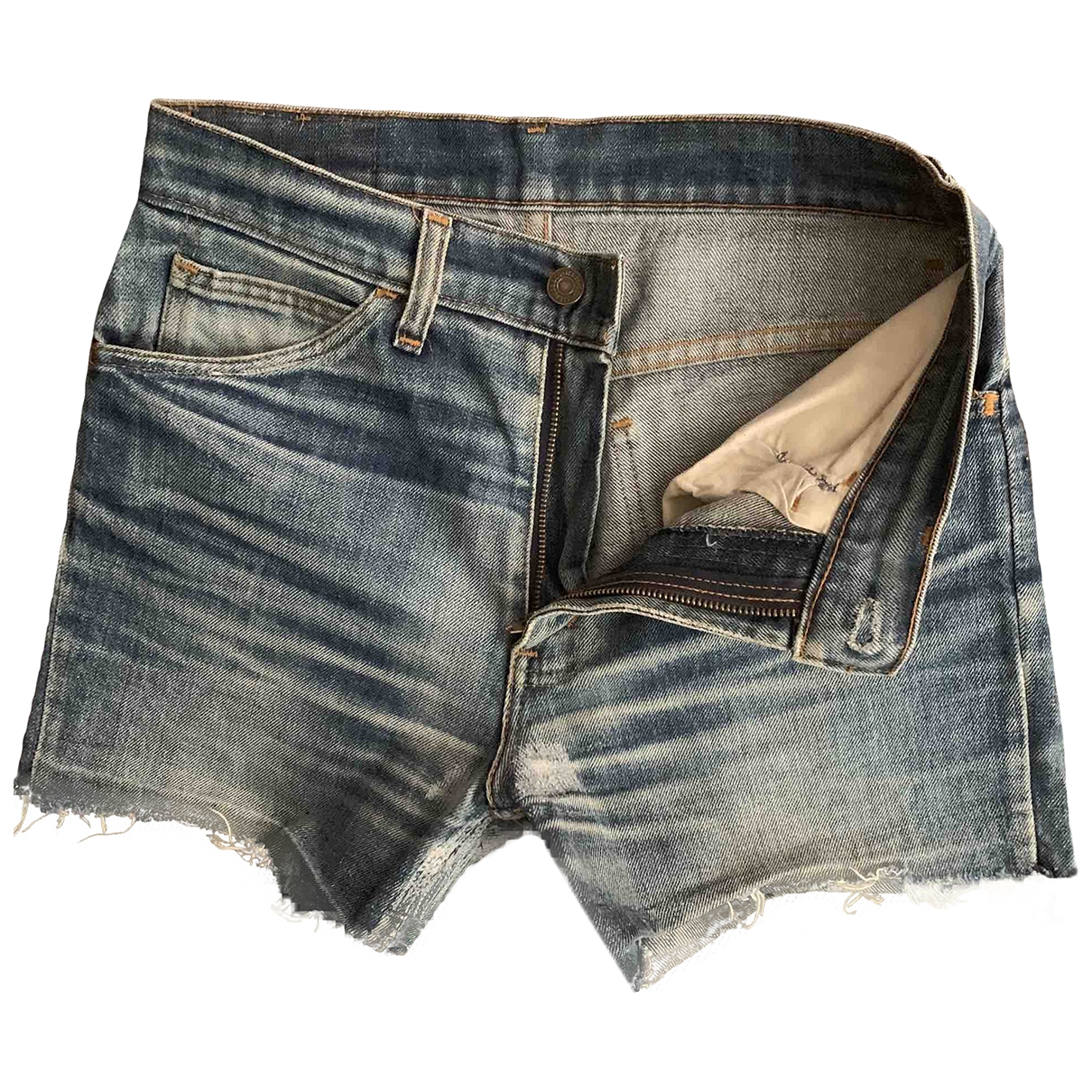 Short Levis Vintage Clothing